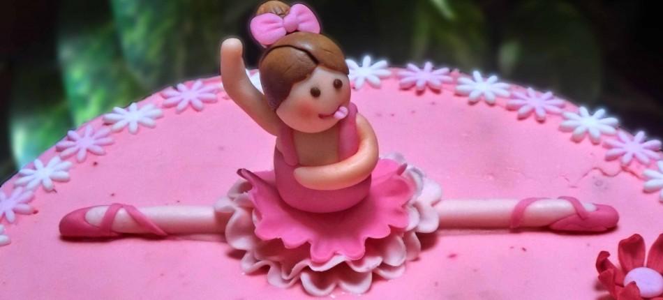 Tarta Bailarina